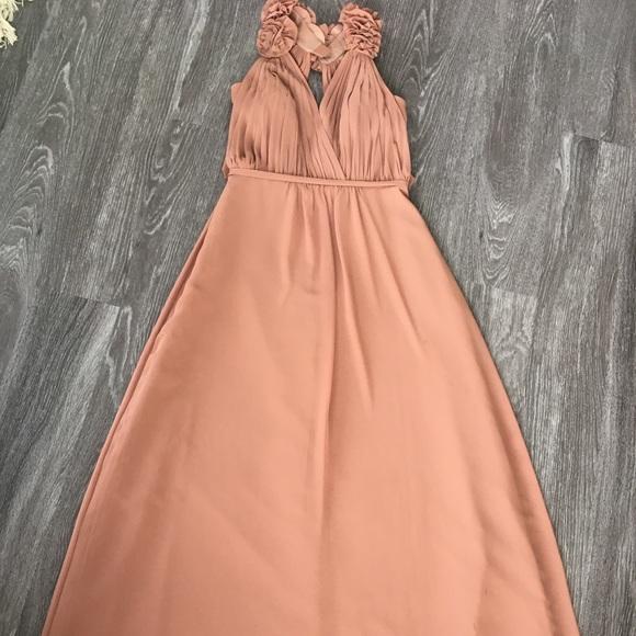 Bari Jay dress.